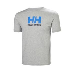 Logo t-skjorte herre