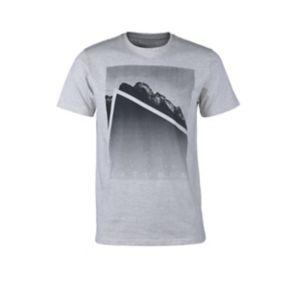 Granitt t-skjorte herre