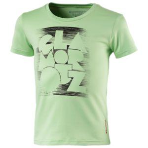Galeksandra II teknisk t-skjorte junior