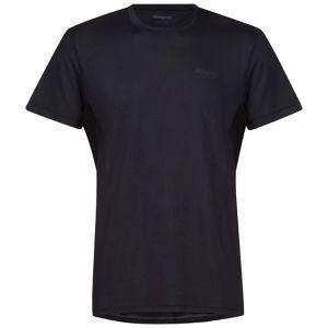 Fløyen teknisk t-skjorte herre