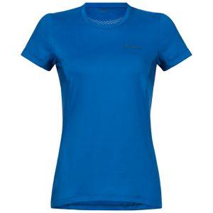 Fløyen teknisk t-skjorte dame