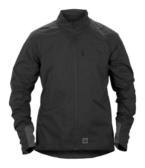 Hunter Air sykkeljakke herre CHARCOAL GRAY