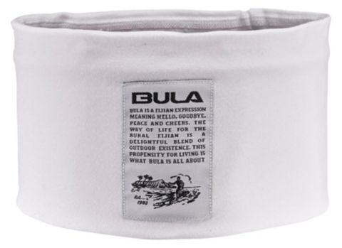 Pure Headband Pannebånd WHITE
