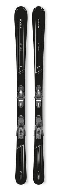 Easy Joy P99 Twintip-ski Dame