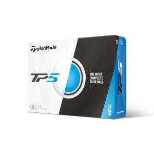 TP5 golfball
