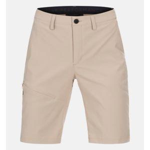 Treck Long Shorts Dame