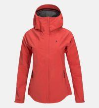 Daybreak jacket allværsjakke dame