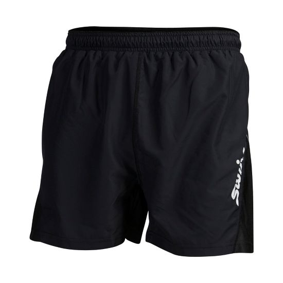 High Pulse Shorts Herre BLACK/BLACK