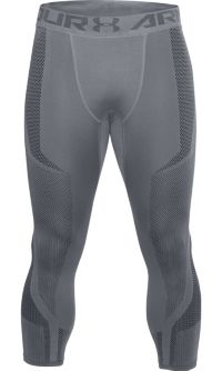 Threadborne Seamless 3/4 Leg Herre