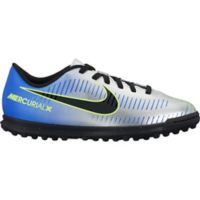 Mercurialx Vrtx III Neymar Jr Tf Fotballsko Kunstgress Junior