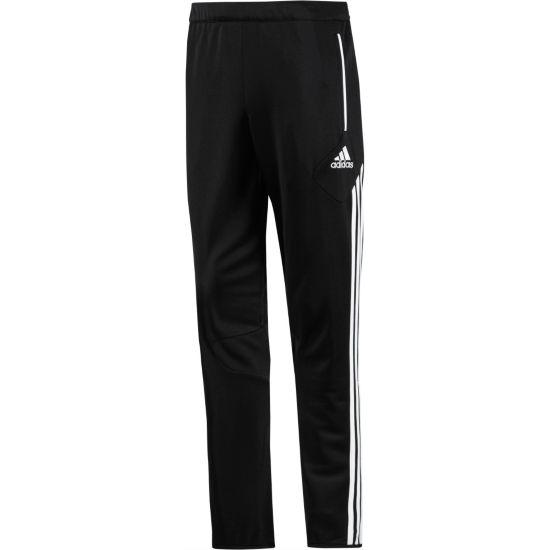 Condivo 12 Trenings Bukse Herre BLACK/WHITE