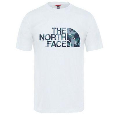 Extent Logo t-skjorte herre