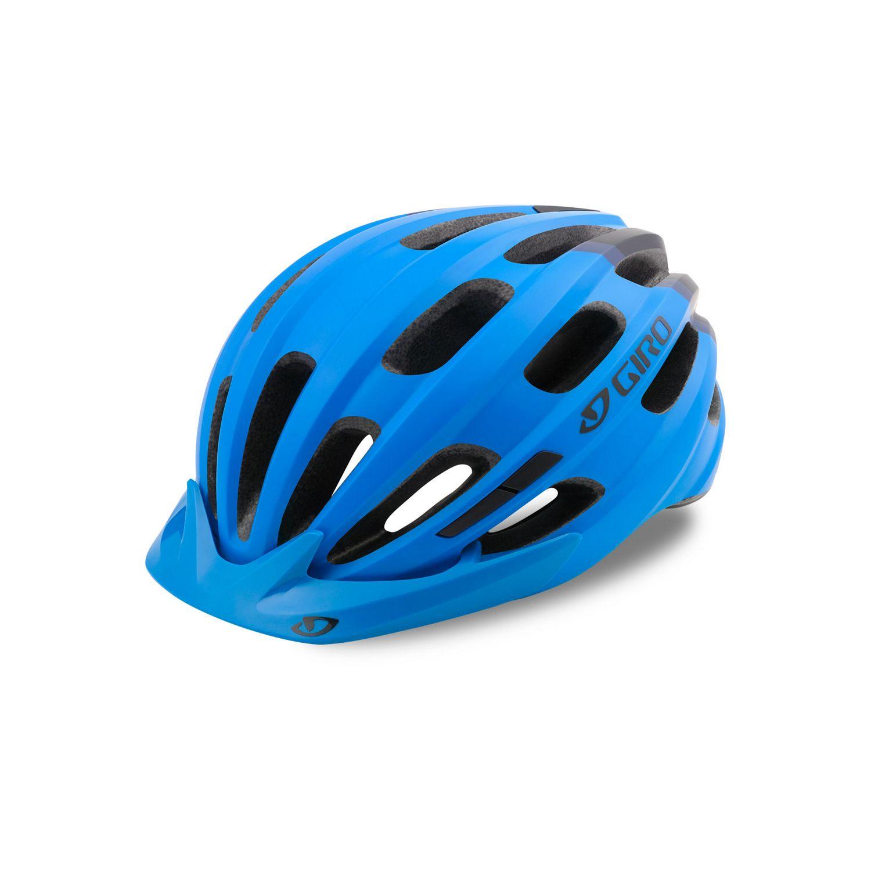 GIRO Hale sykkelhjelm junior