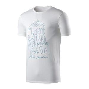 Activist Message t-skjorte herre