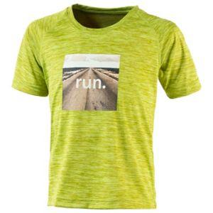 Ralf V teknisk t-skjorte junior