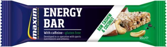 Energy Bar 55g Cashew&Coconut