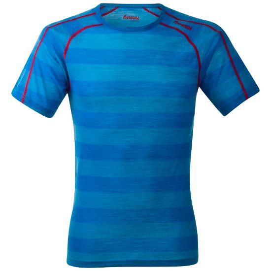 Soleie Ull T-skjorte Herre