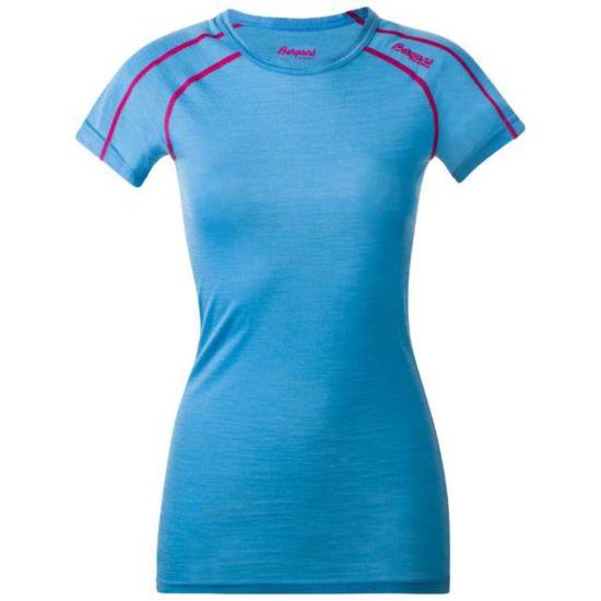 Soleie Ull T-skjorte Dame