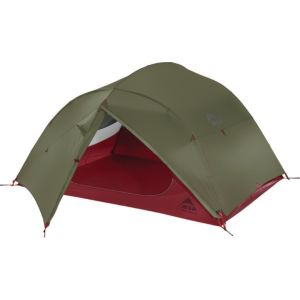 Mutha Hubba NX Green 3-person telt
