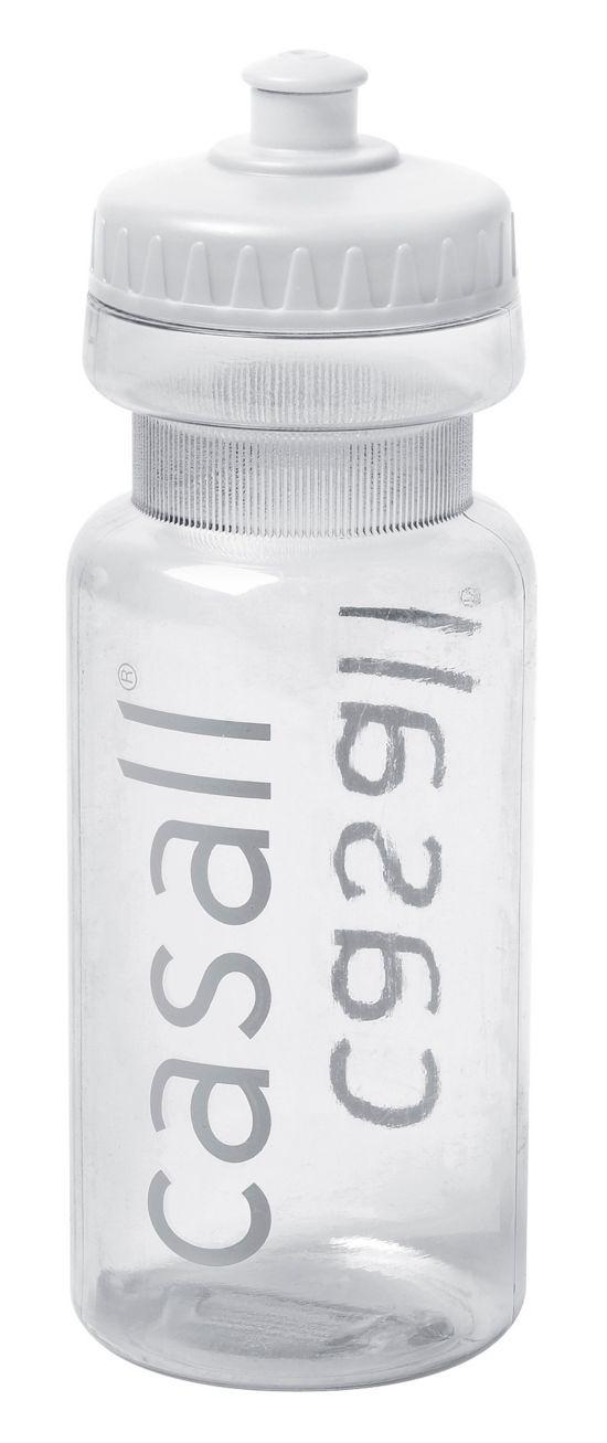 Vannflaske 0,5L WHITE