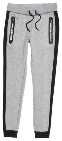 Sport Gym Tech Luxe Joggebukse Dame