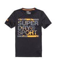 Training Graphic T-skjorte Herre
