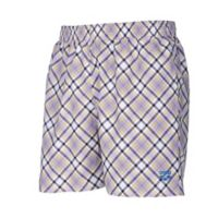Printed Check 2 Boxer Herre