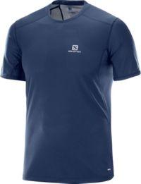 Trail Runner teknisk t-skjorte herre