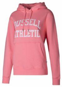 Pullover Tackle Hoody Herre