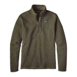 Better Sweater 1/4 Zip fleecegenser herre