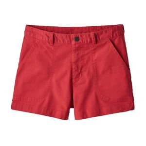Stand Up fritidsshorts dame