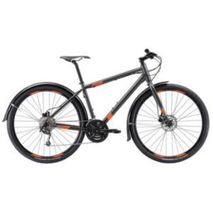Range Venture 40 hybridsykkel 2018