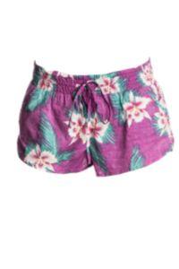 Hot Shot Shorts Dame