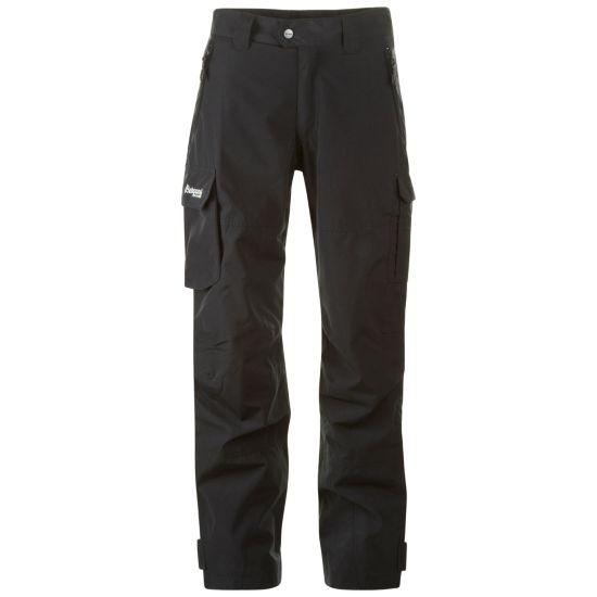 Breheimen 2-Lags Bukse Dame BLACK