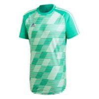 Tan Graphic Jersey T-skjorte Herre
