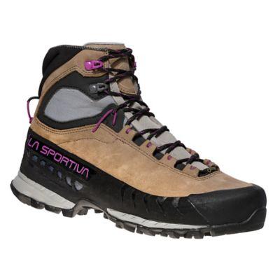 La sportiva TX5 GTX® fjellstøvel dame Taupe/purple 37 Taupe/purple Dame,Jente 37