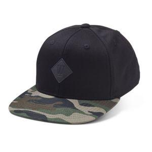 West 2-tone caps junior