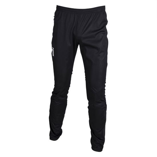 Carbon pants Mens BLACK