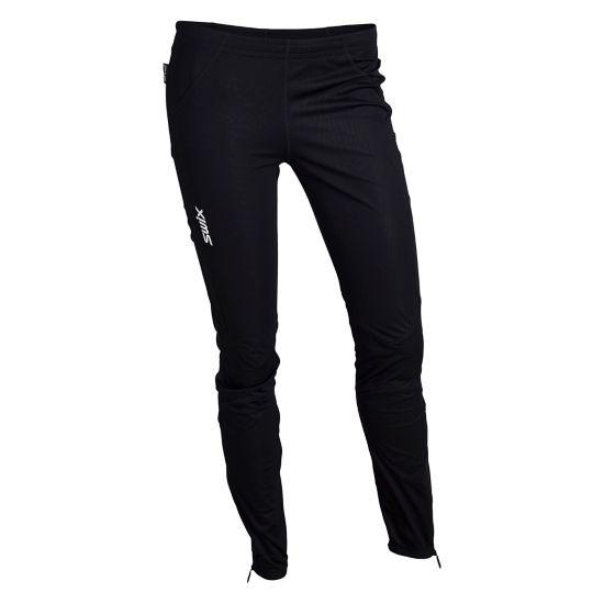 Carbon pants Womens BLACK