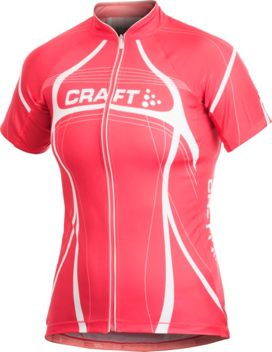 Craft Performance Tour Jersey Dame 2444-CHEER