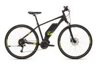 Volt 10 hybrid el-sykkel 2018