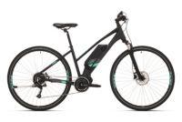 Volt 10 hybrid FSD el-sykkel 2018