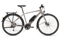 Volt 20 hybrid elsykkel 2018