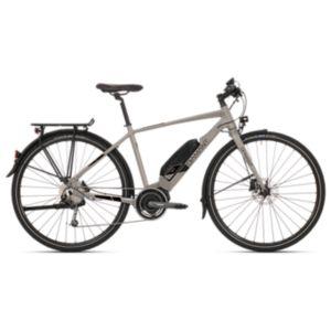 Volt 20 hybrid el-sykkel 2018