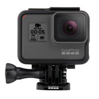Hero5 Actionkamera Svart