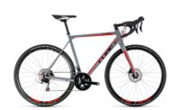 Cross Race Pro cyclocross 2018