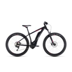 Access Hybrid Pro 400 el-sykkel dame 2018