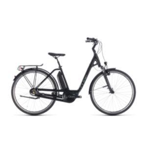 Town Hybrid One 400 elsykkel 2018