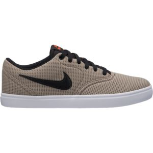 SB Check Solarsoft Canvas skatesko herre
