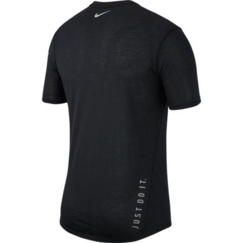 Rise 365 teknisk t-skjorte herre 010-BLACK/METAL